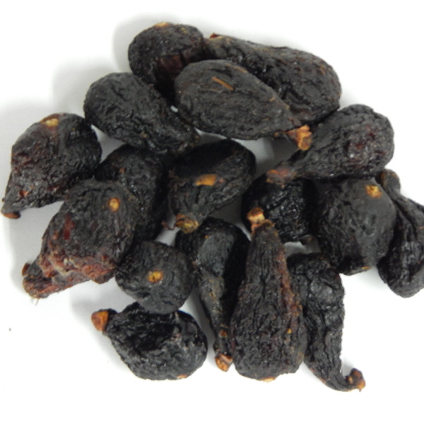 Black Mission Figs (5 lbs)
