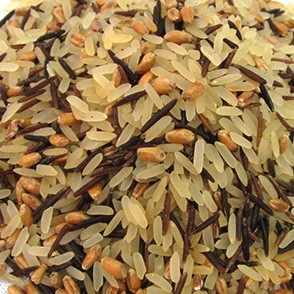 Country Rice Blend